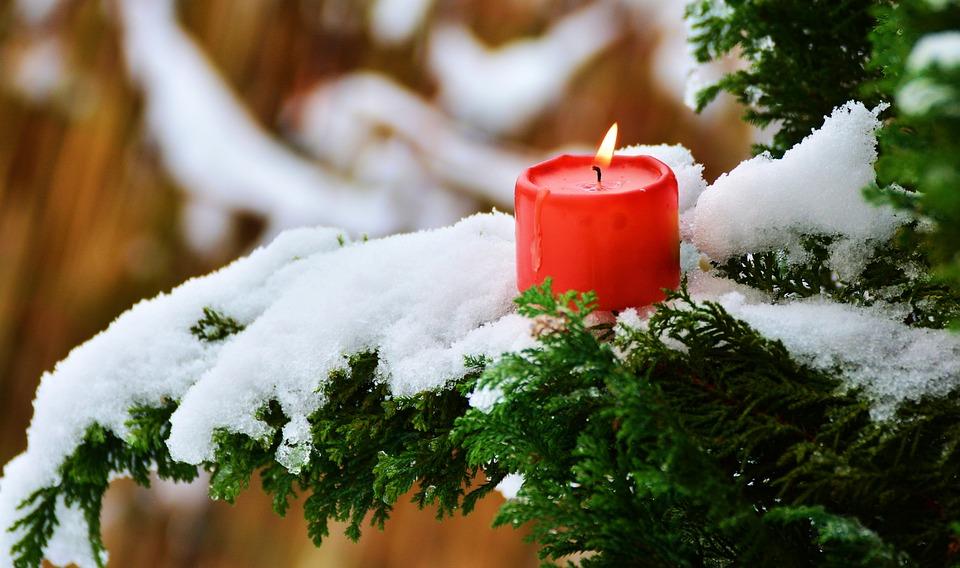 candle-2992645_960_720 Pixabay