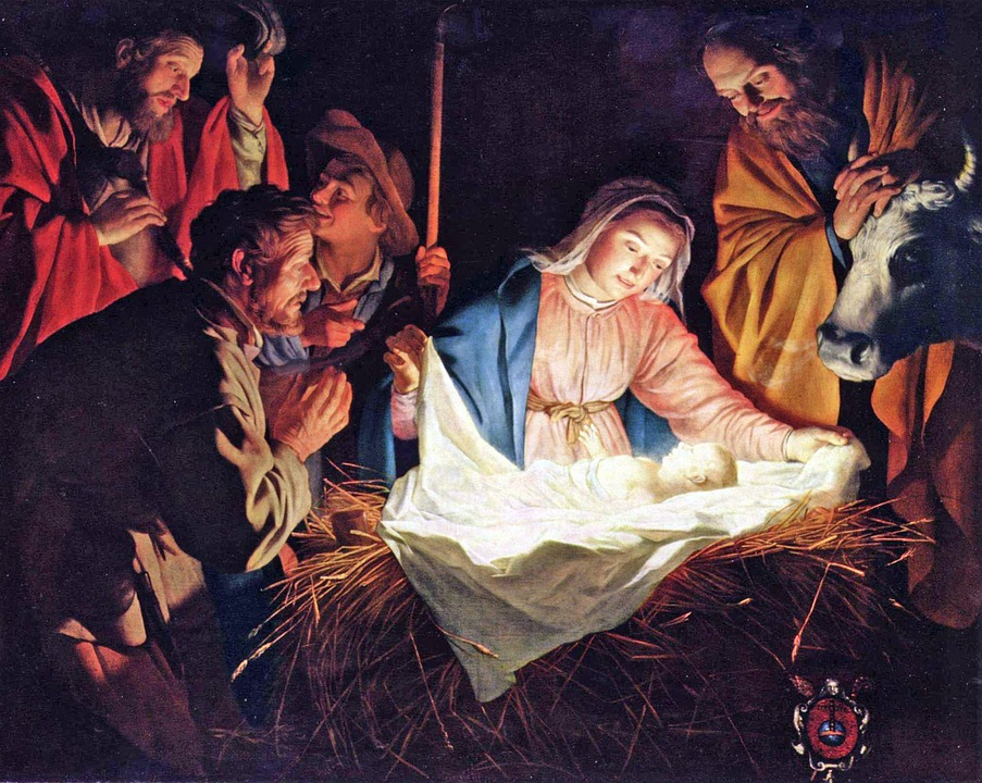 birth-of-jesus-1150128_960_720 Pixabay
